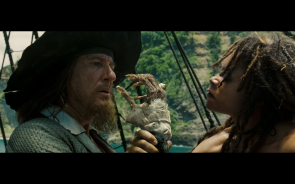 Pirates of the Caribbean At World's End - 1441