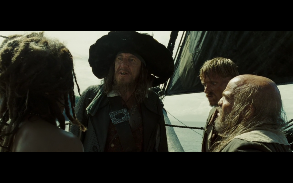 Pirates of the Caribbean At World's End - 1444