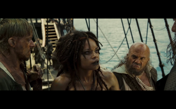 Pirates of the Caribbean At World's End - 1445