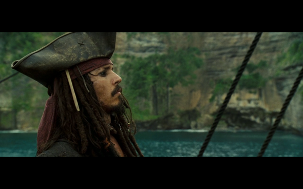 Pirates of the Caribbean At World's End - 1446
