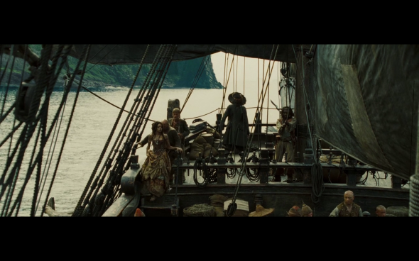 Pirates of the Caribbean At World's End - 1447