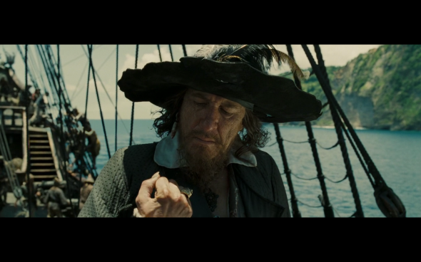 Pirates of the Caribbean At World's End - 1448