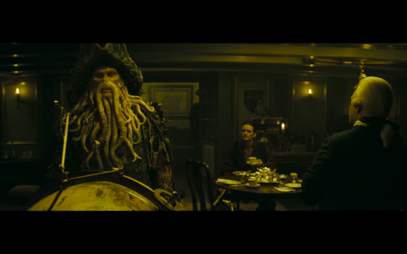 Pirates of the Caribbean At World's End - 1464
