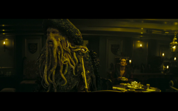 Pirates of the Caribbean At World's End - 1468
