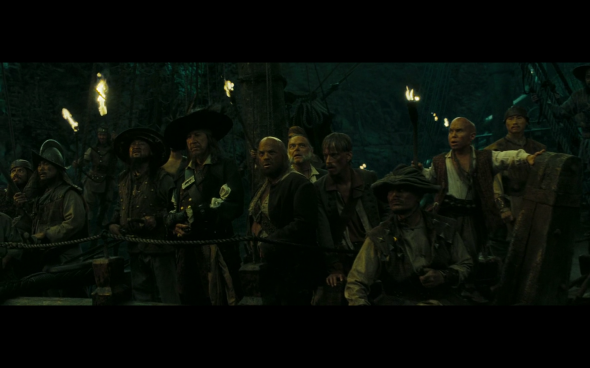 Pirates of the Caribbean At World's End - 1493
