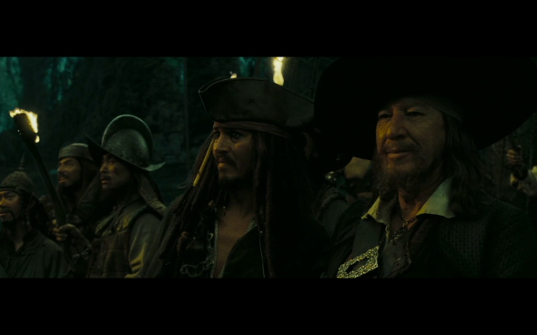 Pirates of the Caribbean At World's End - 1494
