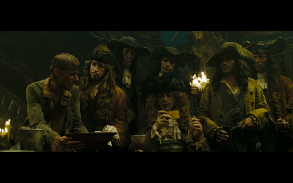 Pirates of the Caribbean At World's End - 1501