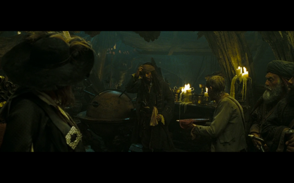 Pirates of the Caribbean At World's End - 1511