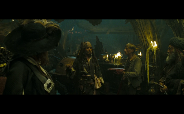 Pirates of the Caribbean At World's End - 1514