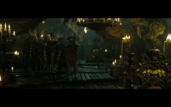 Pirates of the Caribbean At World's End - 1515