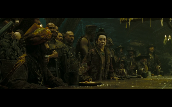 Pirates of the Caribbean At World's End - 1516