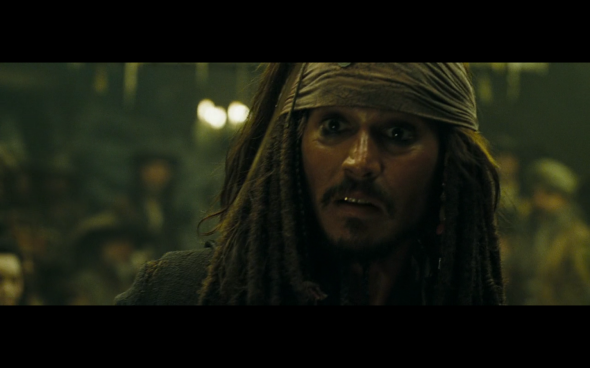 Pirates of the Caribbean At World's End - 1518