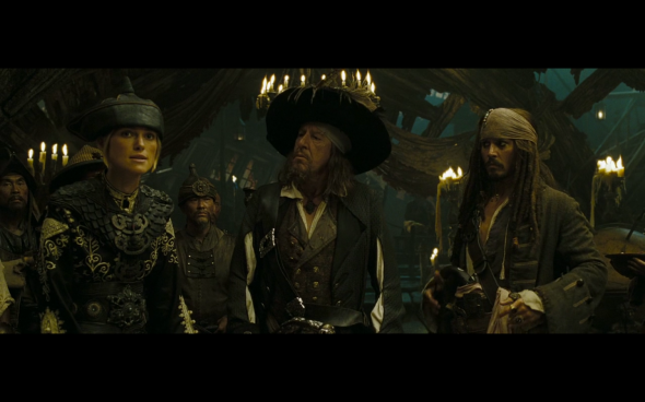 Pirates of the Caribbean At World's End - 1519