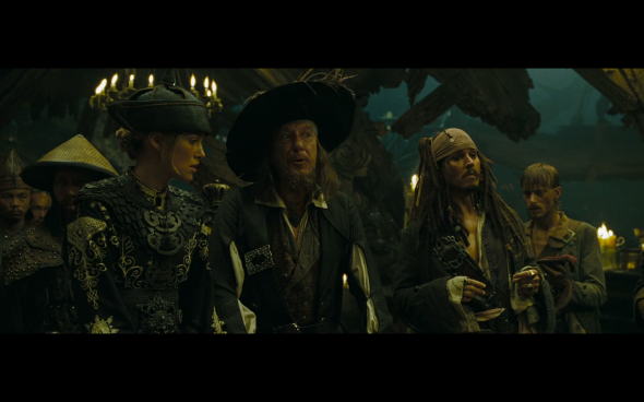 Pirates of the Caribbean At World's End - 1525