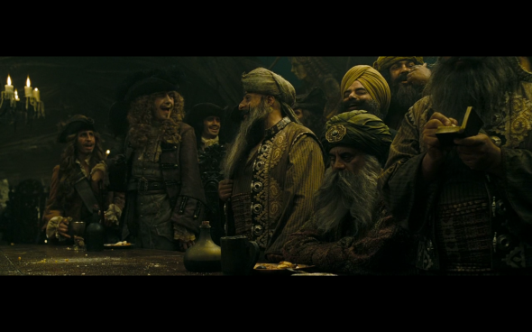 Pirates of the Caribbean At World's End - 1526
