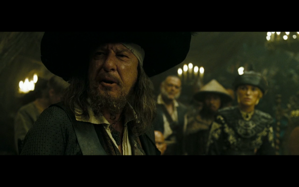 Pirates of the Caribbean At World's End - 1530