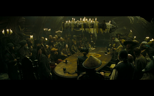 Pirates of the Caribbean At World's End - 1532