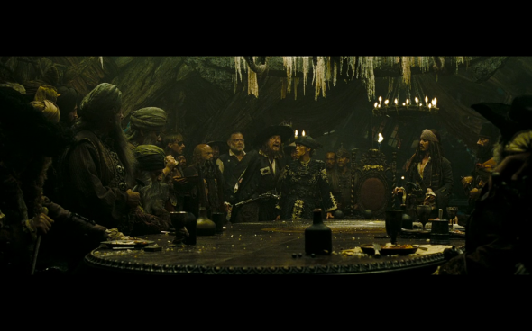 Pirates of the Caribbean At World's End - 1533