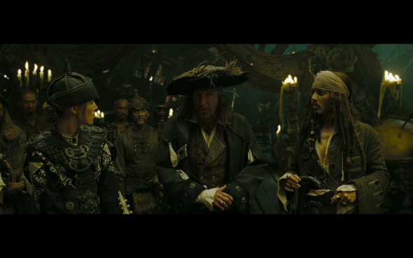 Pirates of the Caribbean At World's End - 1534