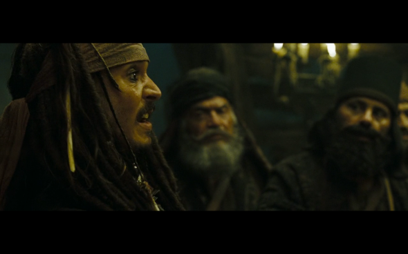Pirates of the Caribbean At World's End - 1538