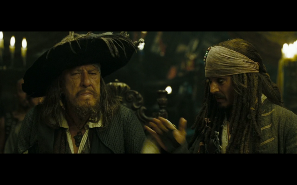 Pirates of the Caribbean At World's End - 1539