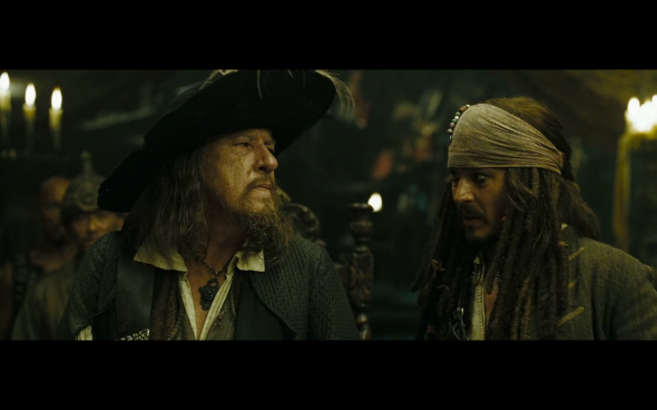 Pirates of the Caribbean At World's End - 1540