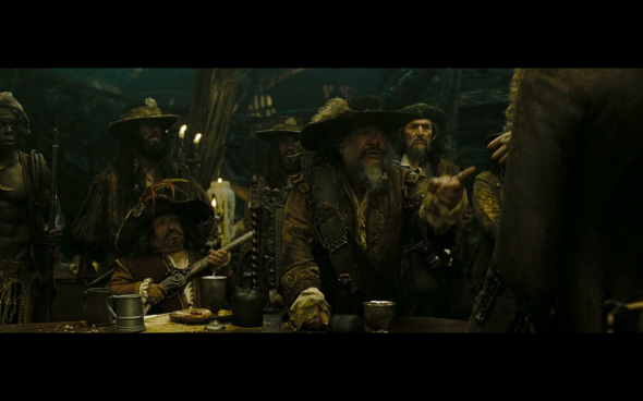 Pirates of the Caribbean At World's End - 1542