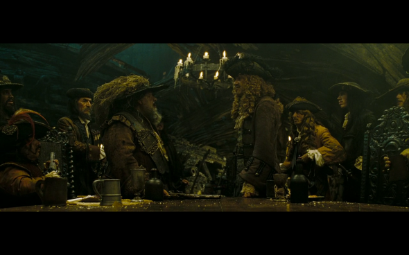 Pirates of the Caribbean At World's End - 1543