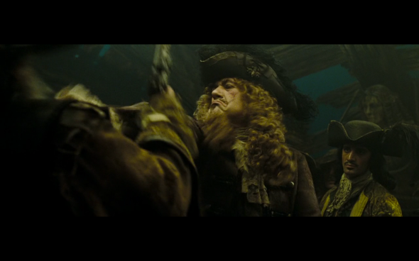 Pirates of the Caribbean At World's End - 1545