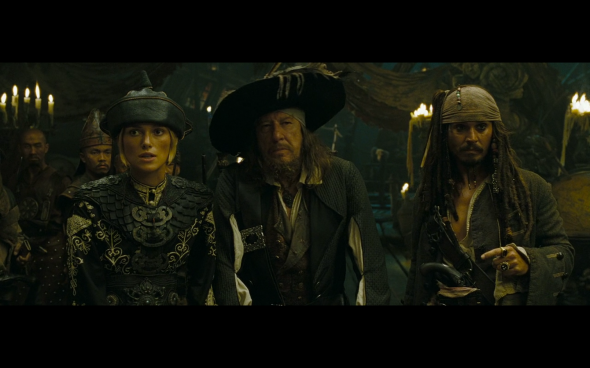 Pirates of the Caribbean At World's End - 1553