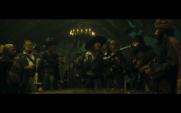 Pirates of the Caribbean At World's End - 1604