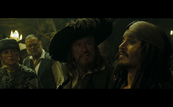 Pirates of the Caribbean At World's End - 1606