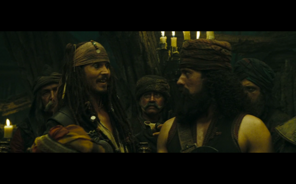 Pirates of the Caribbean At World's End - 1608