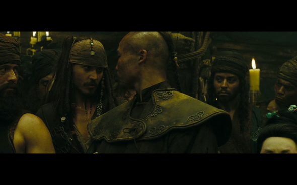Pirates of the Caribbean At World's End - 1609