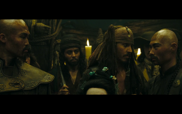 Pirates of the Caribbean At World's End - 1610