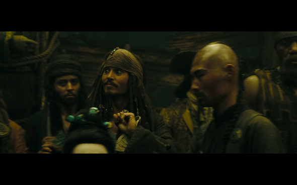 Pirates of the Caribbean At World's End - 1614