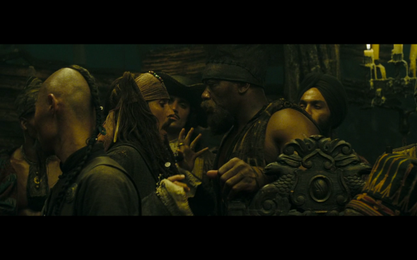 Pirates of the Caribbean At World's End - 1615