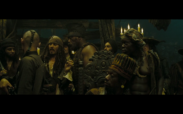 Pirates of the Caribbean At World's End - 1616
