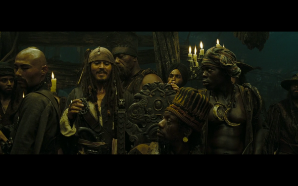 Pirates of the Caribbean At World's End - 1617