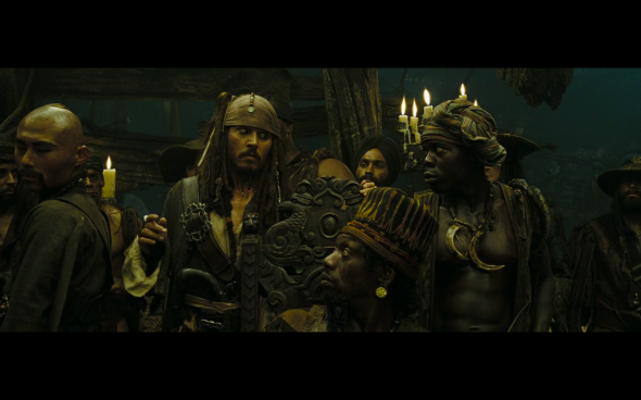 Pirates of the Caribbean At World's End - 1618