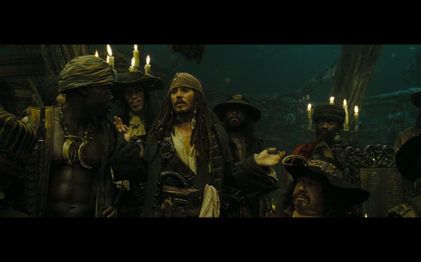 Pirates of the Caribbean At World's End - 1619