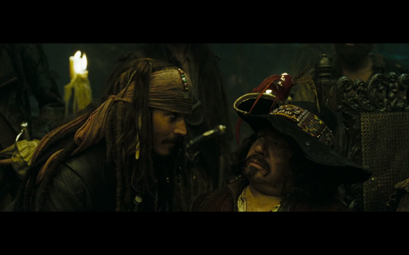 Pirates of the Caribbean At World's End - 1620