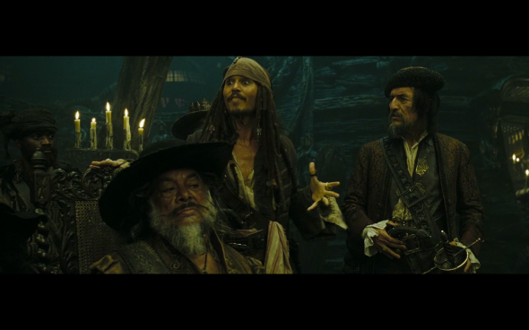 Pirates of the Caribbean At World's End - 1621