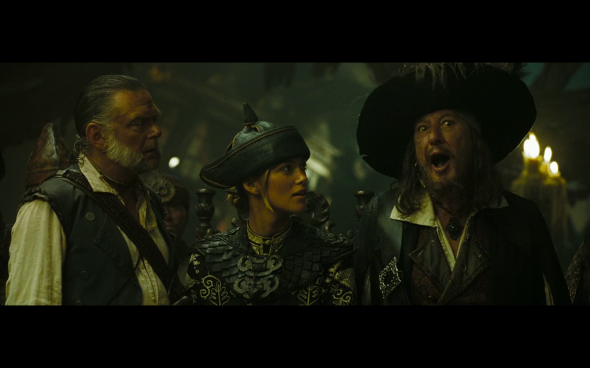 Pirates of the Caribbean At World's End - 1629