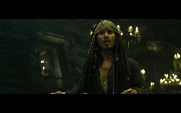 Pirates of the Caribbean At World's End - 1630