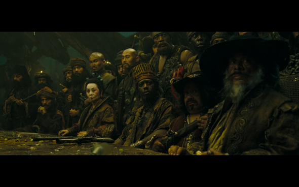 Pirates of the Caribbean At World's End - 1633