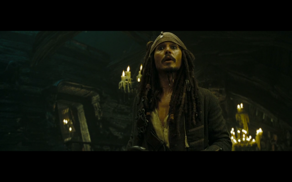 Pirates of the Caribbean At World's End - 1636