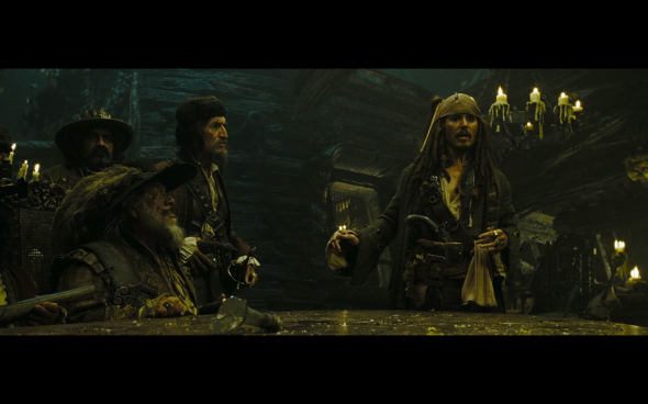 Pirates of the Caribbean At World's End - 1638