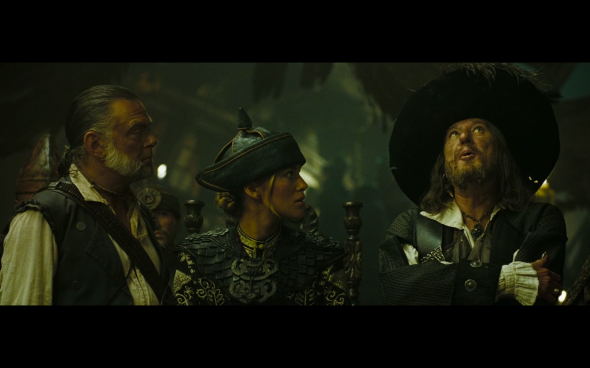 Pirates of the Caribbean At World's End - 1643