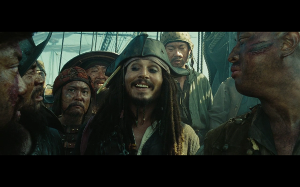 Pirates of the Caribbean At World's End - 1746